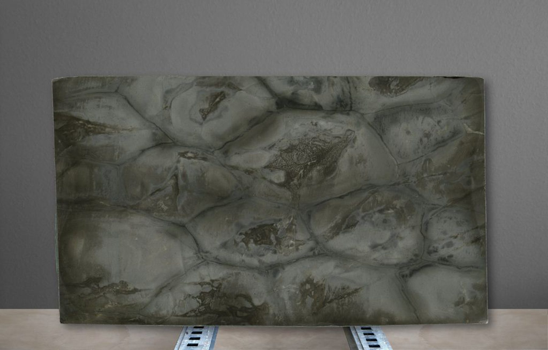 Turtle Illusion graniet